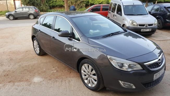 سيارة في المغرب أوبل استرا 1.7 cdti cosmo - 214693