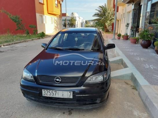 Voiture au Maroc OPEL Astra - 266471