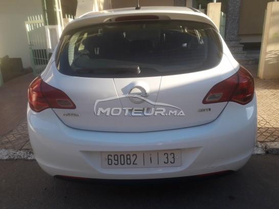 سيارة في المغرب OPEL Astra Cdti - 239648