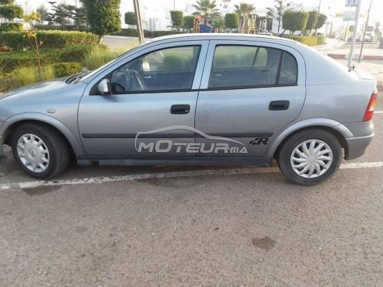 سيارة في المغرب أوبل استرا 1,7 - 134988