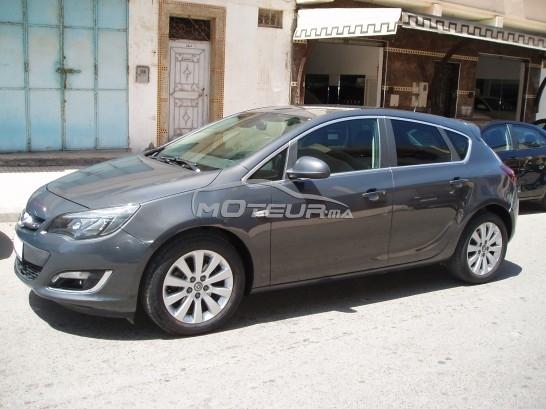 سيارة في المغرب أوبل استرا - 224536