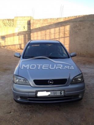 Voiture au Maroc OPEL Astra - 259341