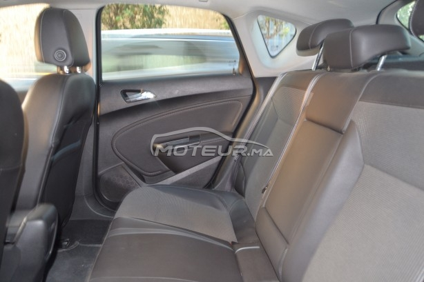 OPEL Astra occasion 655265
