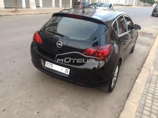 Voiture au Maroc OPEL Astra Cosmo - 160265