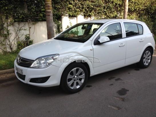 سيارة في المغرب أوبل استرا - 156933