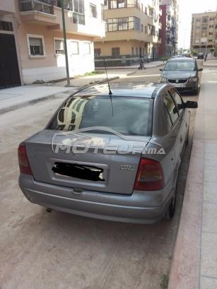 سيارة في المغرب أوبل استرا - 213540