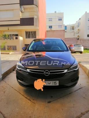 Voiture au Maroc OPEL Astra - 265159