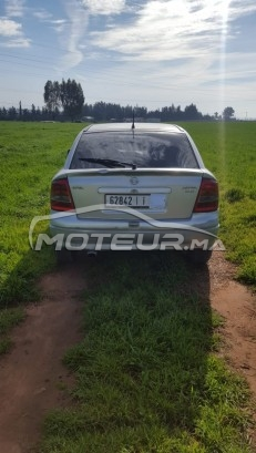 OPEL Astra occasion 710111