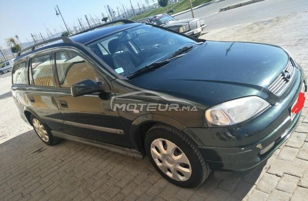 سيارة في المغرب OPEL Astra - 253309