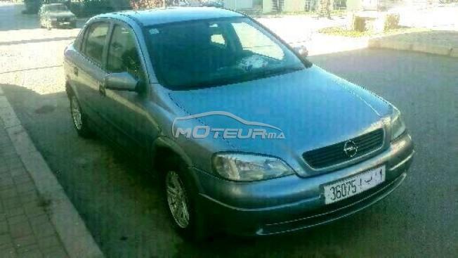 سيارة في المغرب أوبل استرا - 200032
