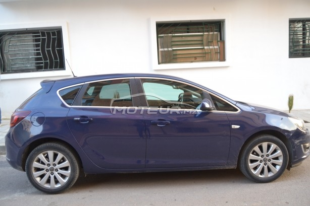 OPEL Astra occasion 655272
