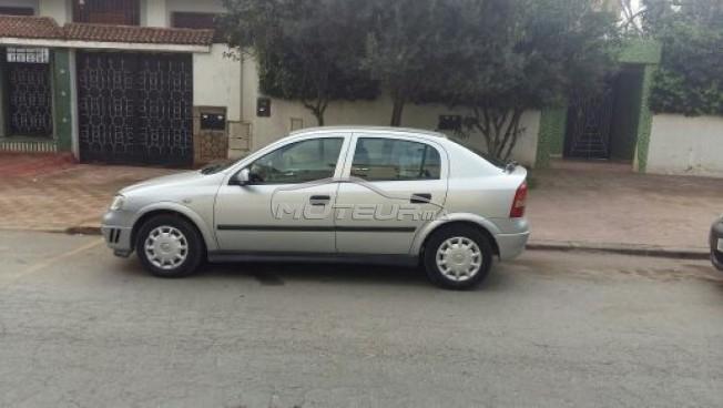 Voiture au Maroc OPEL Astra - 142835