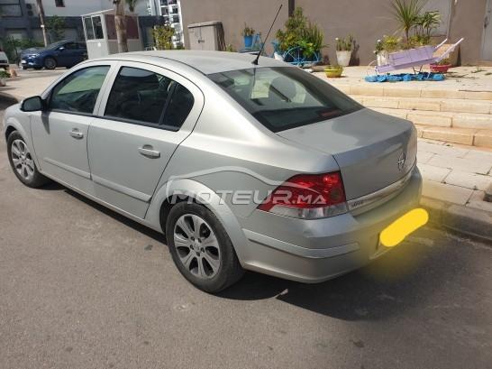 سيارة في المغرب OPEL Astra - 264944