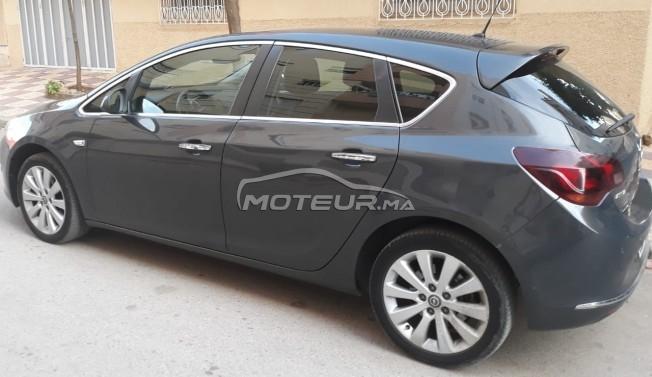 Voiture au Maroc OPEL Astra - 259837