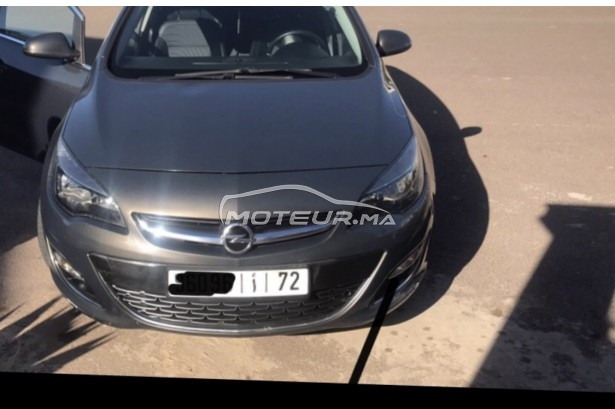 OPEL Astra Cosmos occasion