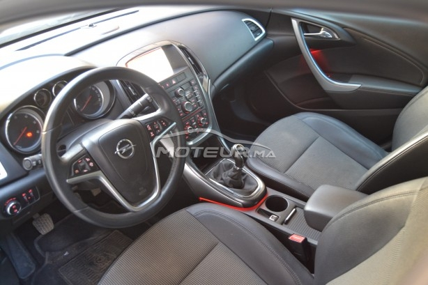 OPEL Astra occasion 655267