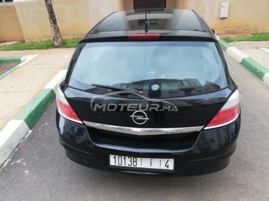 Voiture au Maroc OPEL Astra - 265852