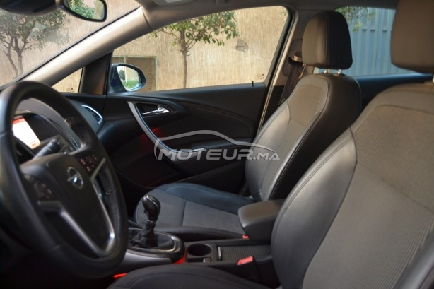 OPEL Astra occasion 655266