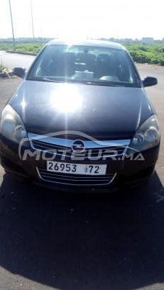 Voiture au Maroc OPEL Astra - 259372