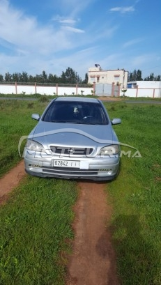 OPEL Astra occasion 710109
