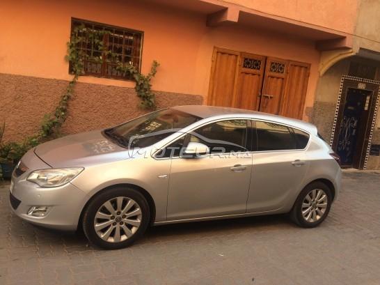 سيارة في المغرب OPEL Astra Cosmos - 253117