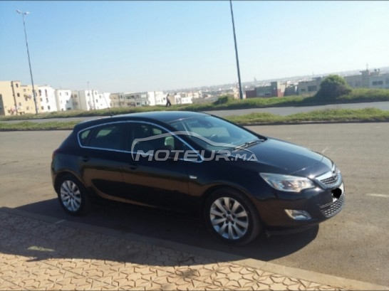 سيارة في المغرب OPEL Astra Cosmo pack - 253870
