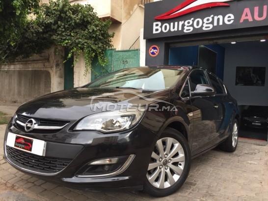 سيارة في المغرب أوبل استرا 1.7 cdti 130 ch cosmo - 230392
