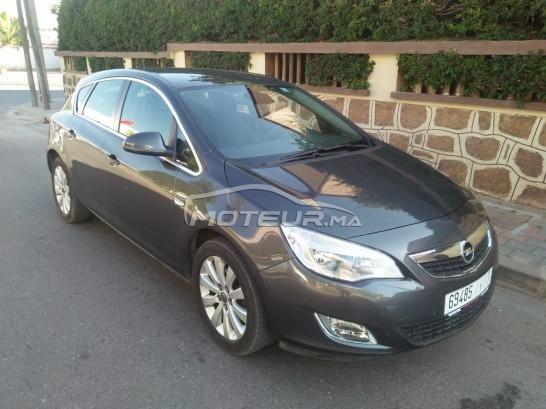سيارة في المغرب أوبل استرا 1.7 cdti - 225544