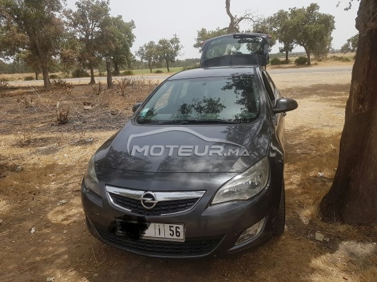 OPEL Astra G cosmo occasion