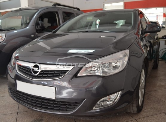 OPEL Astra Cosmos occasion 611955