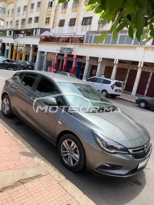 Voiture Opel Astra 2019 à casablanca  Diesel  - 7 chevaux