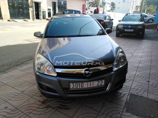 سيارة في المغرب OPEL Astra 1.7 cdti - 265054