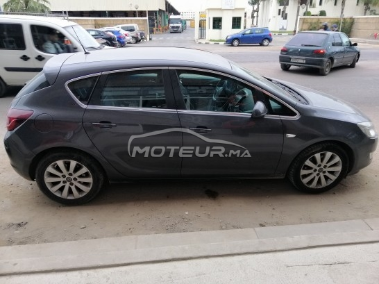 OPEL Astra Pack cosmo occasion