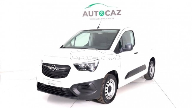 OPEL Combo occasion