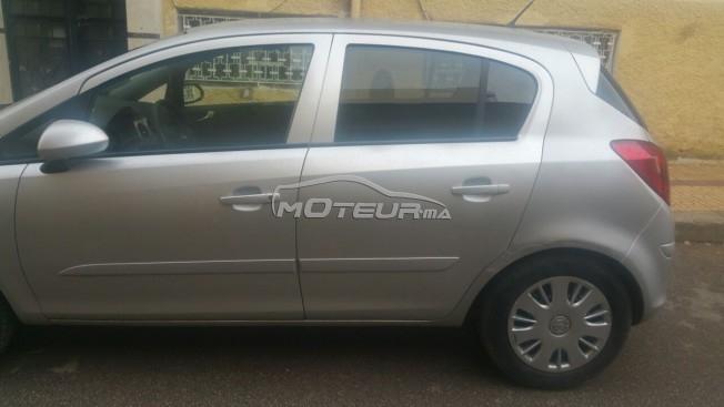 سيارة في المغرب أوبل كورسا - 135236