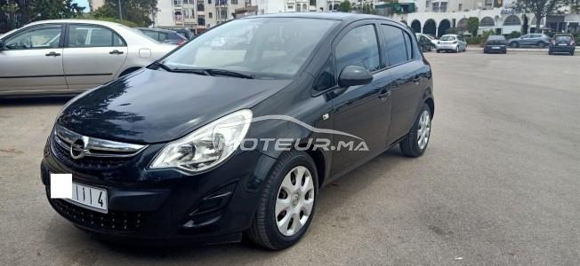 سيارة في المغرب OPEL Corsa Cdti - 309480