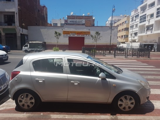 Voiture au Maroc Ctdi 1.3 - 243146