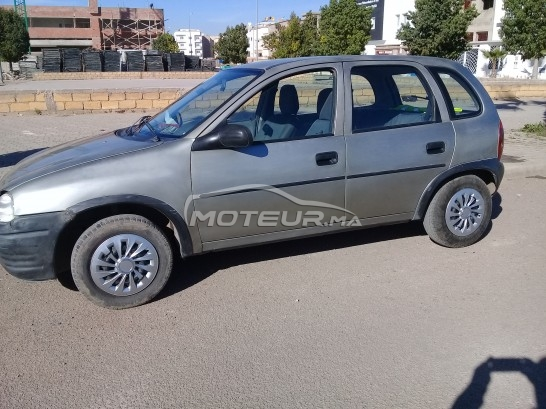 OPEL Corsa 1,5d occasion 666604