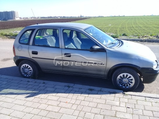 OPEL Corsa 1,5d occasion 666601