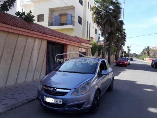 Voiture au Maroc OPEL Corsa - 163245