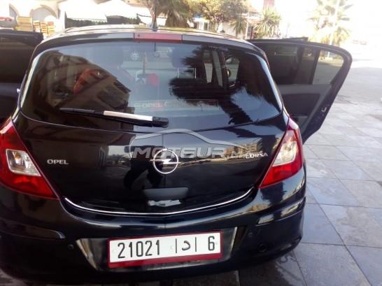 Voiture au Maroc OPEL Corsa Superb - 262422