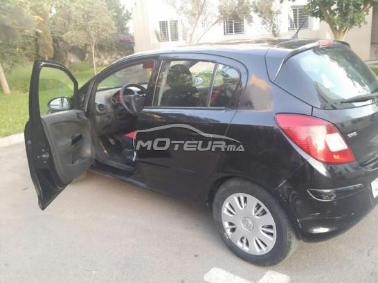 سيارة في المغرب أوبل كورسا - 219342