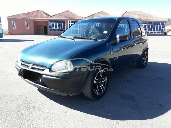 سيارة في المغرب OPEL Corsa 1,2l - 256103