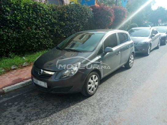 سيارة في المغرب أوبل كورسا - 235590