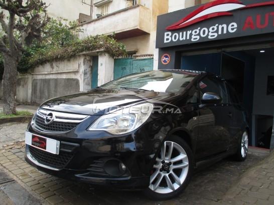 سيارة في المغرب Opc - 242863