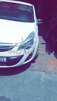 سيارة في المغرب أوبل كورسا - 217161