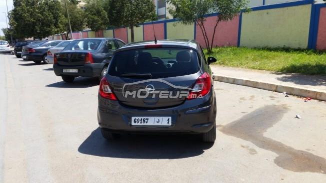 سيارة في المغرب OPEL Corsa - 213276