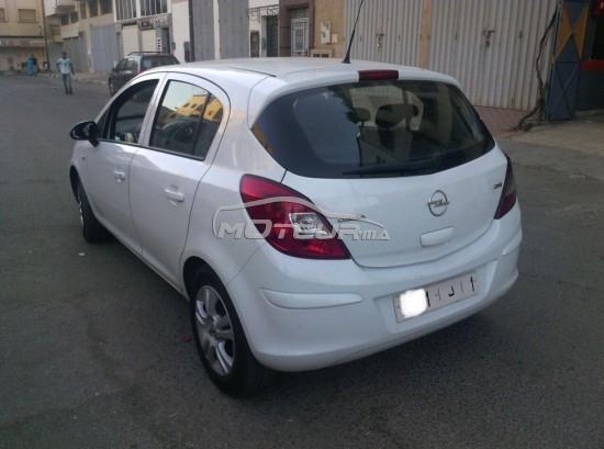 سيارة في المغرب OPEL Corsa - 214609