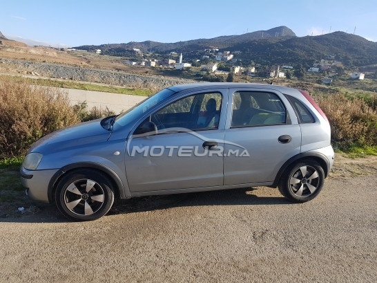 سيارة في المغرب - 248684