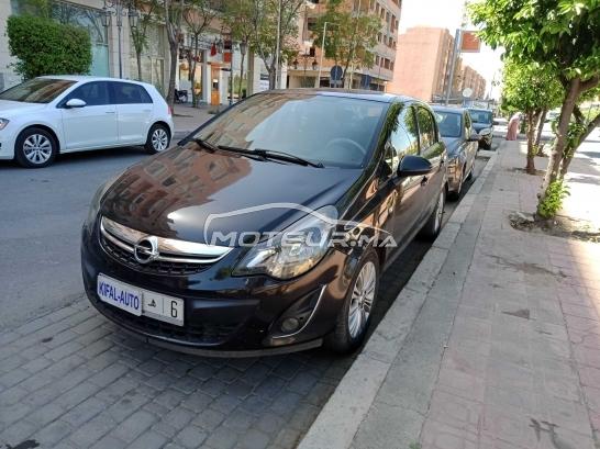 سيارة في المغرب OPEL Corsa 1.3 cdti cosmo 5p - 347477